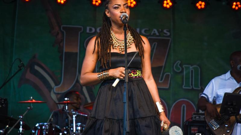 Michele Henderson to represent Dominica at UNESCO-organized International Jazz Day