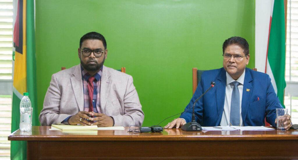 Guyana: Beyond Oil