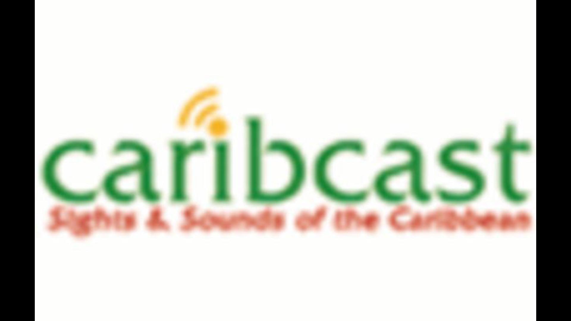 Caribcast TV Promo
