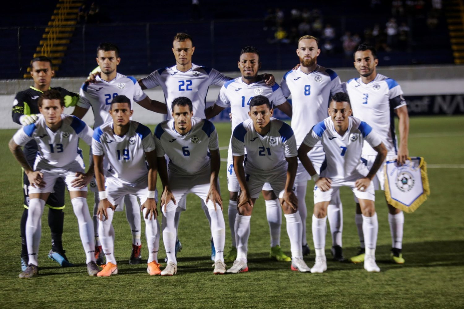 Belize's next two rivals, Turks & Caicos, Nicaragua, play today