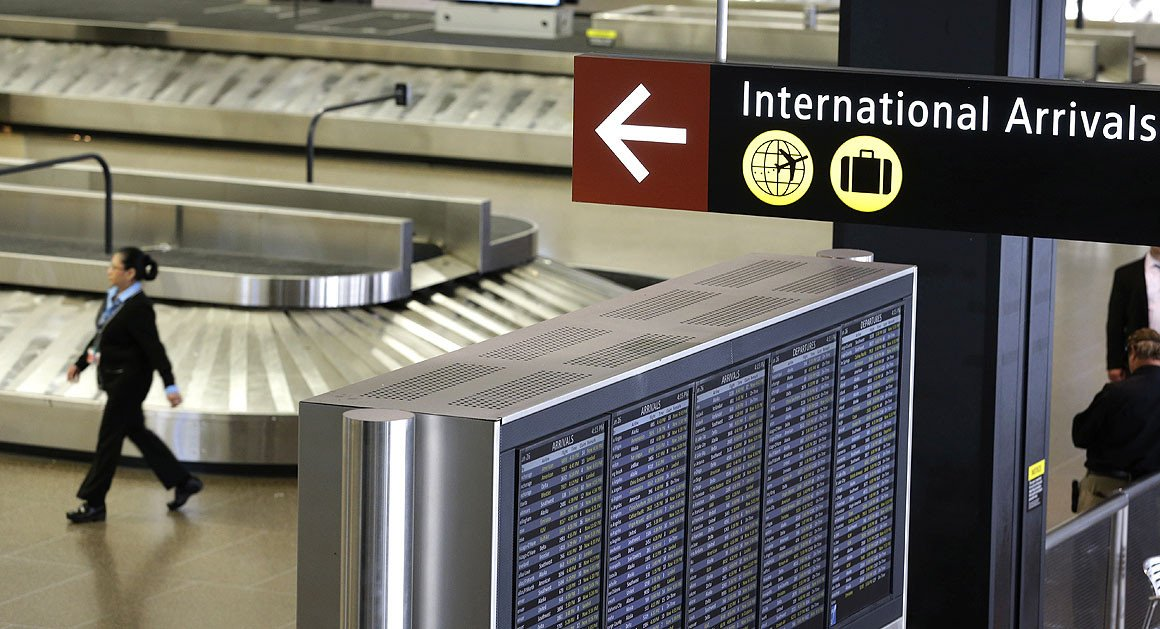 Jamaica Bans Travel from Six South American Countries