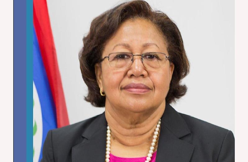 CARICOM gets first female Secretary-General