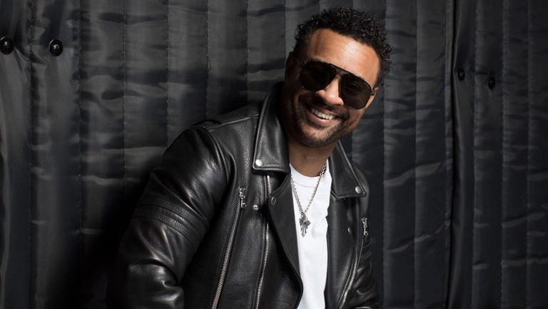 Shaggy Says Jamaican Diaspora Needs to Support Local Music
