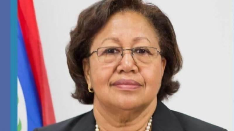 OECS Congratulates New CARICOM Secretary General