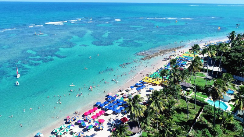 Covid-19 toll on Caribbean tourism US$33