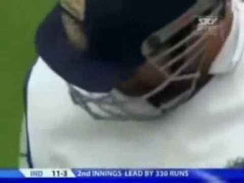 The Original BBC Test Match Cricket Theme Song-Soul Limbo