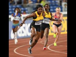 COVID-19 continues to put a hurt on Jamaica's international showing