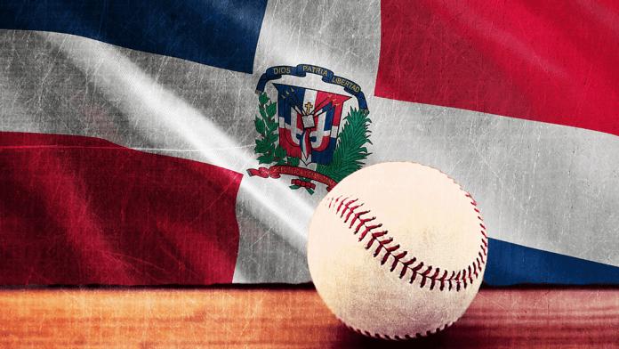 Temporada MLB y Dominicanos