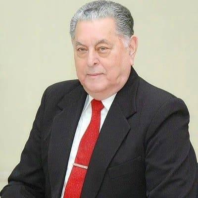 Alejandro Asmar Sánchez