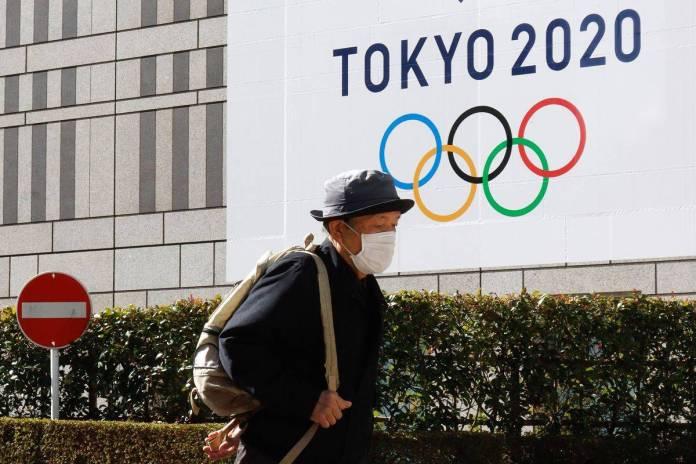 Tokio 2020, Olimpiadas de la Pandemia
