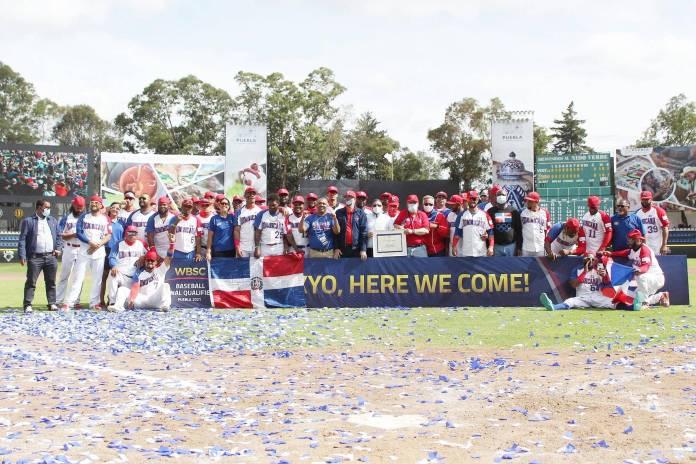 Equipo Dominicano de Beisból