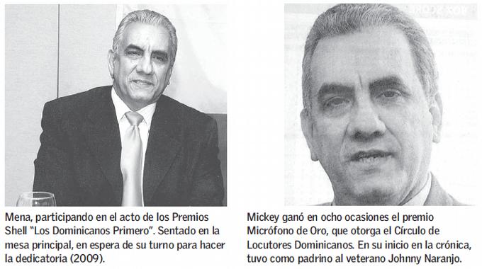 Mickey Mena