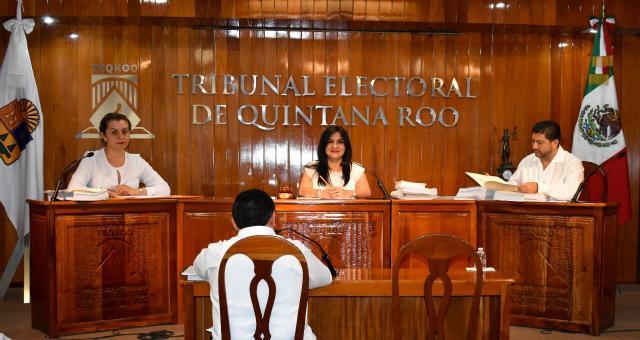Resuelve Teqroo otras cinco quejas del proceso electoral