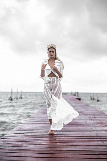Preparan Segunda Edición del México Fashion Show en Hacienda Tres Ríos