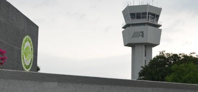 De enero a noviembre creció 15.1% la atención de pasajeros en aeropuerto de Chetumal