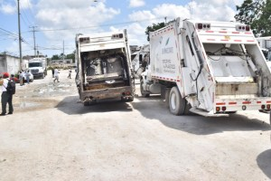 Eko'ox también cobrará  por la basura domiciliaria en Cancún