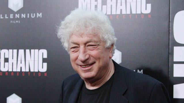 Cana Dorada International Film Festival homenajeará al productor Avi Lerner