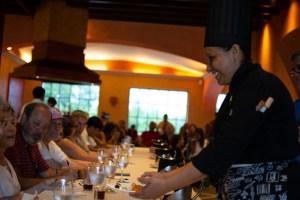 Grupo hotelero prepara Segunda Edición de festival gastronómico