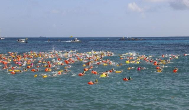 Quintana Roo sigue captando eventos clasificatorios rumbo a los olímpicos de Tokio