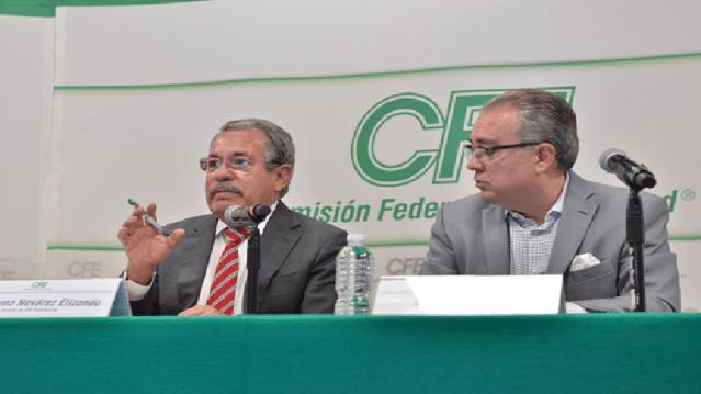 REDUCE LA CFE EN 2019 EL ÍNDICE DE PÉRDIDAS DE ENERGÍA ELÉCTRICA DE 11.21% EN 2018 A 10.97%; LA META PARA 2020 ES BAJAR EN 9.99%