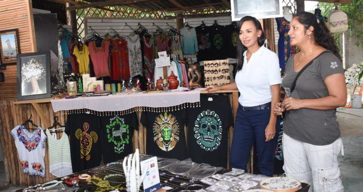 Tianguis con Encanto llega a su edición 15 en Puerto Morelos