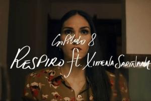 """SIDDHARTHA PRESENTA """"RESPIRO"""" FT. XIMENA SARIÑANA OCTAVO CAPÍTULO DEL UNIVERSO MUSICAL DE MEMORIA FUTURO"""