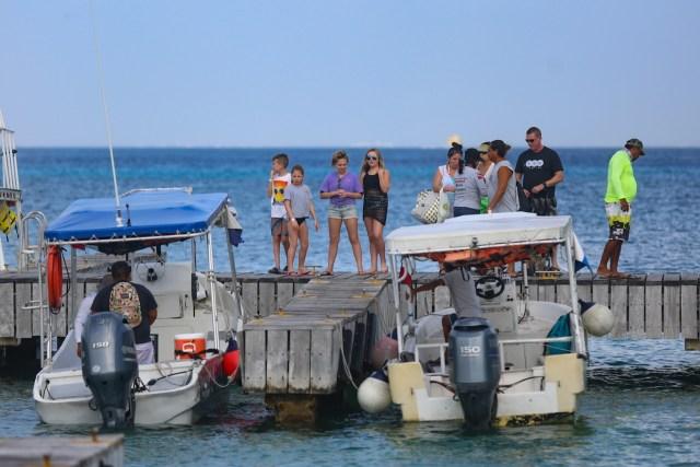 Cancelan mitad de reservaciones para Semana Santa en Cancún por Covid-19