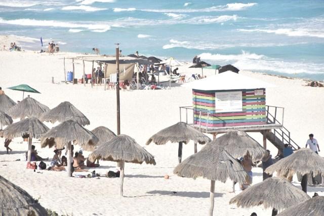 Quintana Roo ya prepara programa de recuperación de turistas, reporta en este momento  35% de ocupación hotelera
