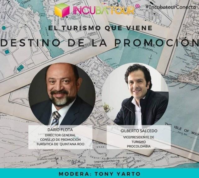 Será el turismo nacional el principal apoyo para la reactivación para el Caribe Mexicano