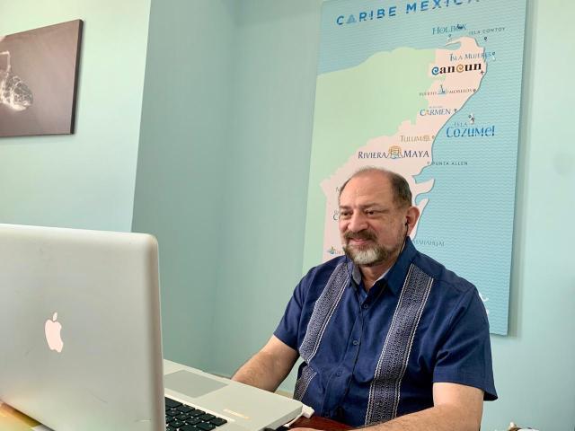 Promueve CPTQ destinos del Caribe Mexicano a través de seminario