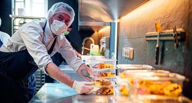 El gran desafío de los restaurantes y gimnasiosseráganarse nuevamente la confianza de los clientes