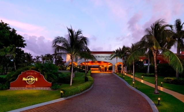 Hard Rock Hotels reanuda operaciones en sus dos destinos en Q.Roo