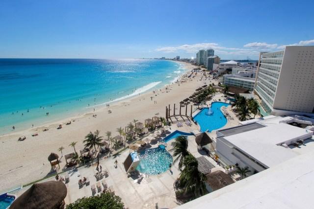 Hoteleros del norte de Quintana Roo se promueven en Sudamérica