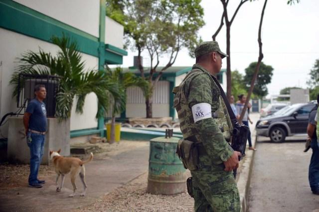 Benito Juárez tiene 77 refugios, incluso uno para mascotas, en caso de huracán