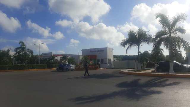Reportan robo de 2,000 litros de diesel en Cancún