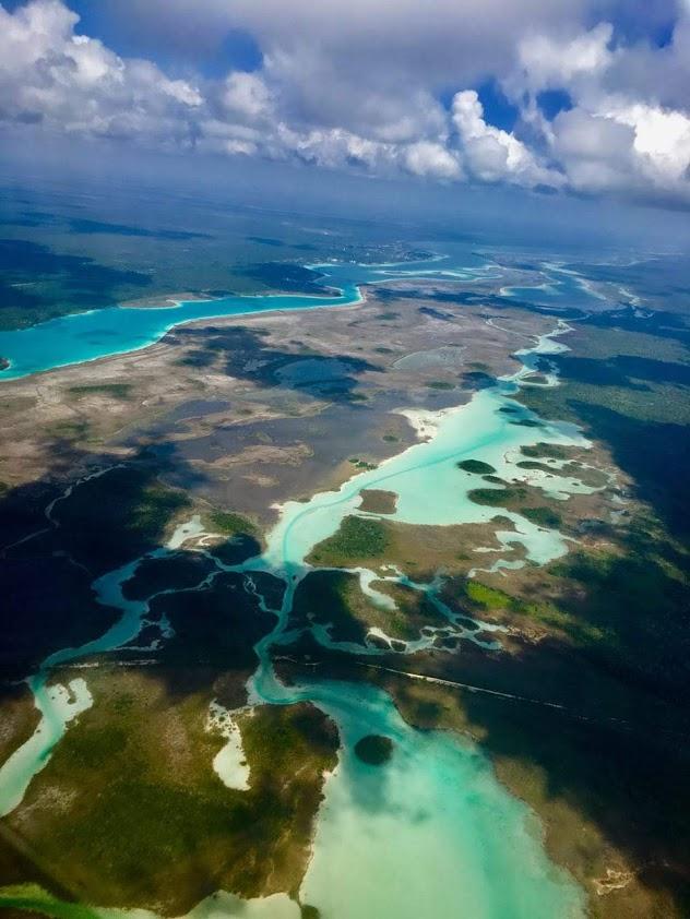Gobierno federal y de Quintana Roo coinciden en no promover Área Natural Protegida en Bacalar