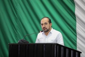 José Luis Guillén , Diputado Local de la XVI Legislatura del Congreso en Qroo en #entrevista #Diputadoconcausa @joseguillenmx