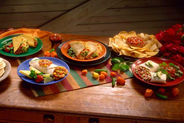 """""""Un toque de magia en la cocina y el gran valor de México enfocado al desarrollo empresarial en el extranjero"""""""