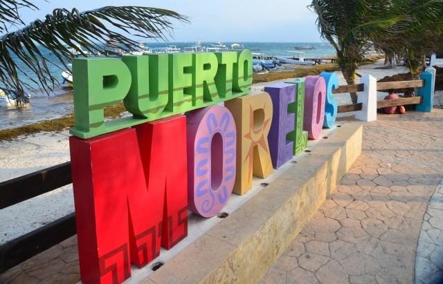 Puerto Morelos, a la baja en ocupación hotelera al reportar registro inferior al 20 por ciento
