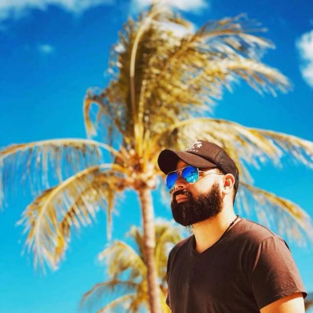 Alex Campos, manager y publirrelacionista digital en entrevista @soyalexcampos