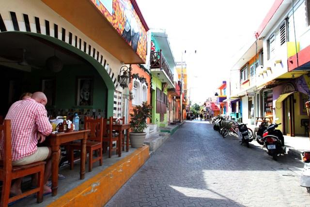 Isla Mujeres sigue a la cabeza de la ocupación hotelera en el norte de Quintana Roo