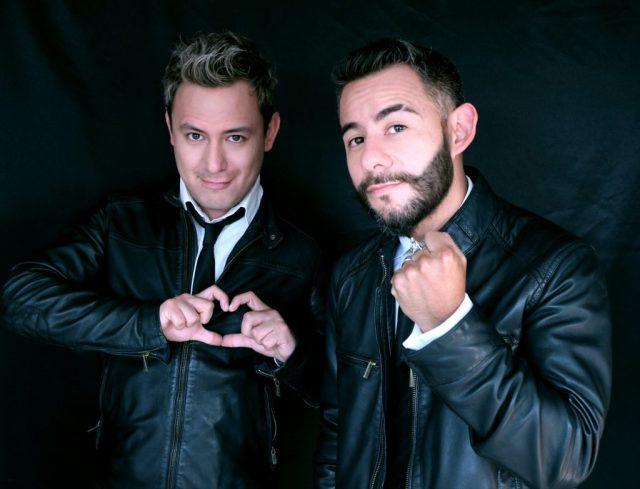 Una historia de éxito, los hermanos Pancardo en #entrevista para #caribempresarial