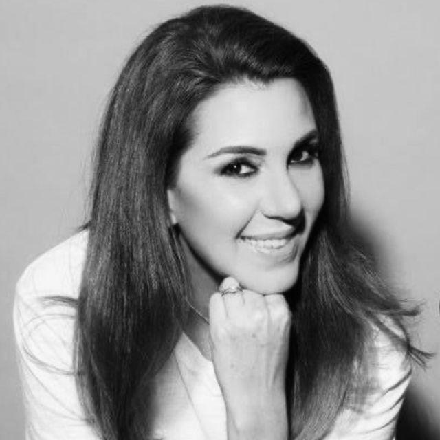 Entrevista a la exitosa escritora y conferencista Trixia Valle para #Caribempresarial