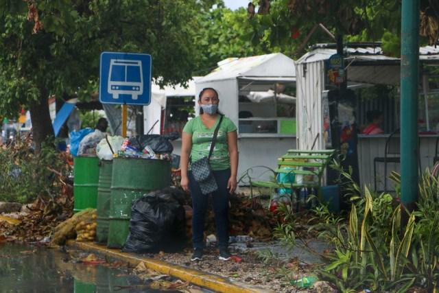 """La Comuna, de nuevo """"al quite""""; recolectará la basura en Cancún"""