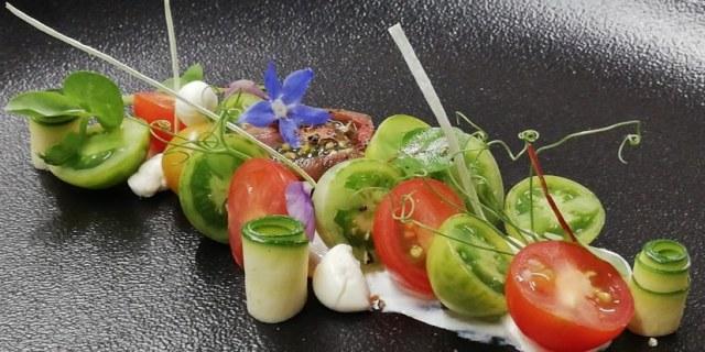 El emplatado y las múltiples perspectivas de la gastronomía