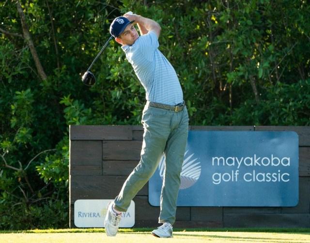 Torneo Mayakoba Golf Classic se jugará este año sin público en el campo