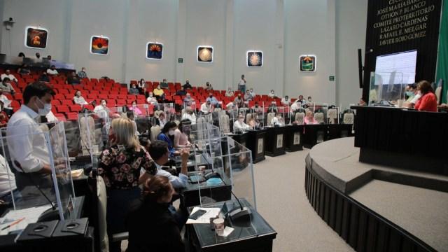Congreso de Quintana Roo apoyará revocación de concesión de recoja de basura en Cancún