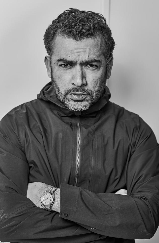 Entrevista al artista plástico mexicano, Enrique Cabrera en exclusiva para #Caribempresarial @expertosenarte @escultorcabrera