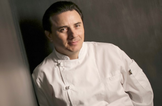 Federico López, Celebrity Chef en entrevista para #Caribempresarial @FedericoALopez
