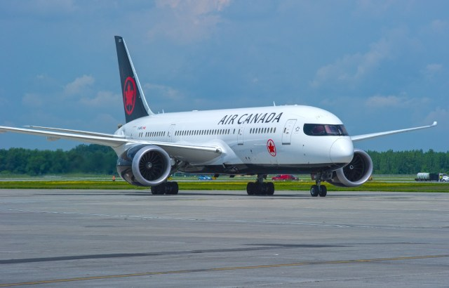 Con la ruta Toronto-Cancún, Air Canada está de vuelta